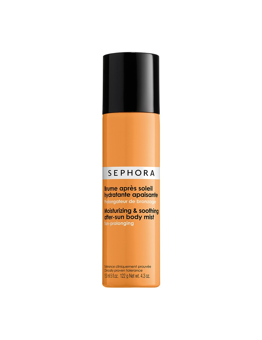 Sephora Collection Moisturising & Soothing After Sun Body Mist